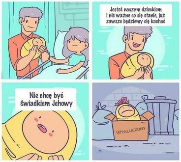 Sorry, bejbe