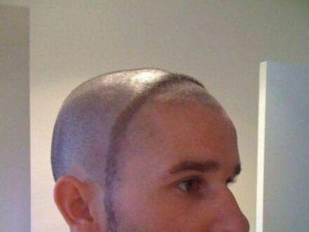 Gdzie się kończy broda, a zaczyna fryzura