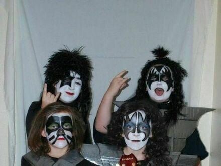 Mali fani Kiss