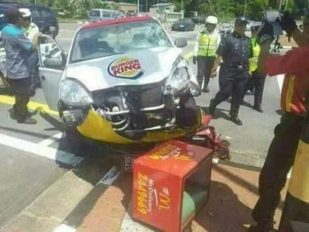 Wojna fast foodów wciąż trwa