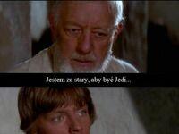 Problemy Jedi