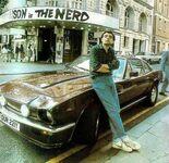 Jaś Fasola i jego Aston Martin V8 w latach 80.