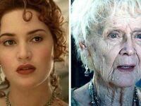Titanic był pierwszym filmem w którym nominowano do Oskara dwie aktorki, któe grały tą samą postać
