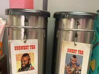 Jaką wolicie herbatkę