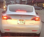 Tesla Mike'a Tysona