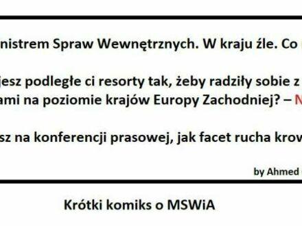 Polska, mieszkam w Polsceee...