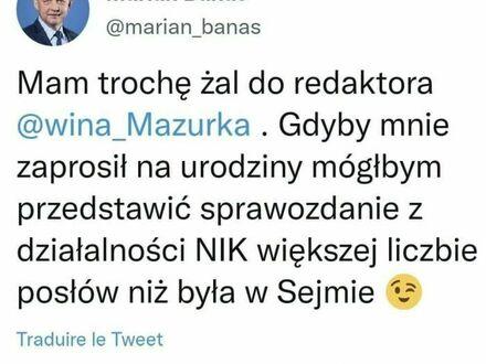 Trudno zastać posłów w Sejmie