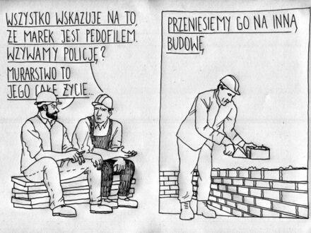 Zbrodniczy proceder