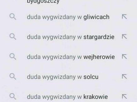 Trasa objazdowa Andrzeja