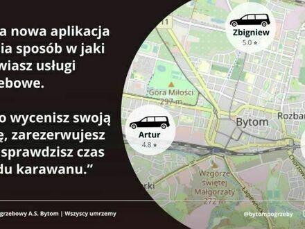 Uber Trumna