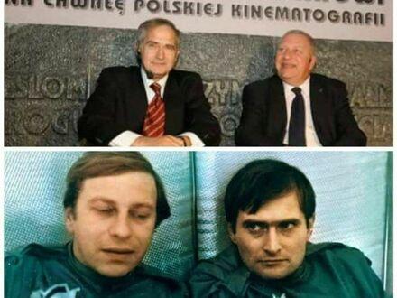 Bohaterowie polskiego kina