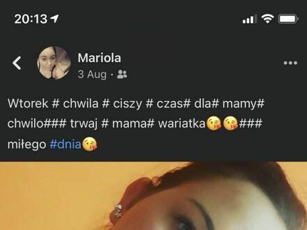 #MamaWariatka