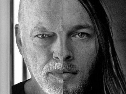 David Gilmour (Pink Floyd) kiedyś i dziś