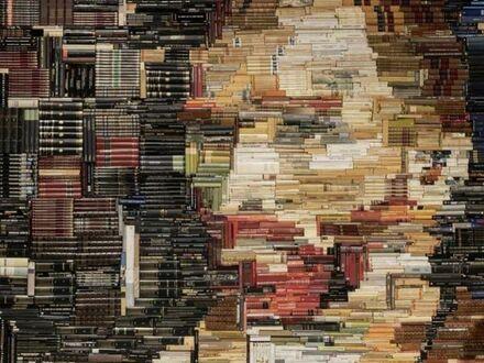 Van Gogh z książek