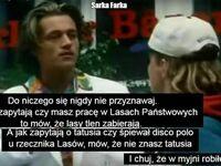 Kariera po polsku - Syn gwiazdora disco polo dostał pracę w Lasach Państwowych