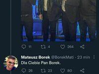 Pan Borek