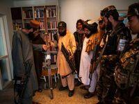 Talibowie przejmują zaawansowany sprzęt z norweskiej ambasady w Kabulu