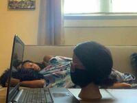 Lifehack na lekcje online