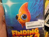 """Chrześciańska odpowiedź na """"Gdzie jest Nemo"""""""