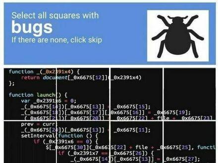 Recaptcha - wersja dla programistów