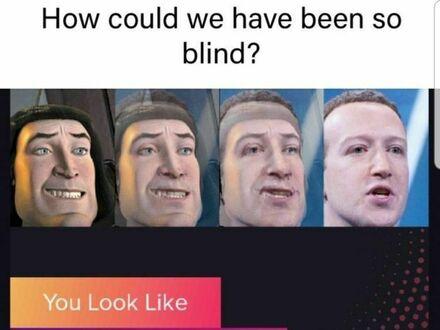 Jak mogliśmy być tak ślepi