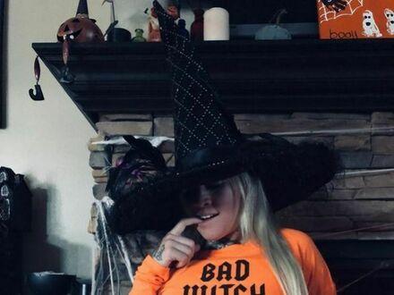 Zła wiedźma