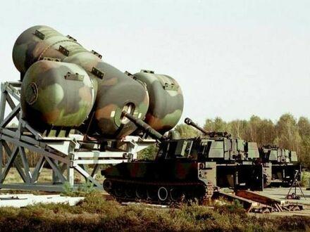 Tłumiki do czołgów istnieją