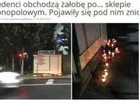 Uczuciowi studenci ze Szczecina