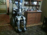 Terminator powraca