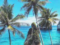 Idealne miejsce na wakacje