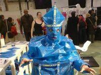 Ikea-Man, superbohater na jakiego nas stać