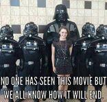 Nikt nie widział tego filmu, ale wszyscy wiemy jak się kończy