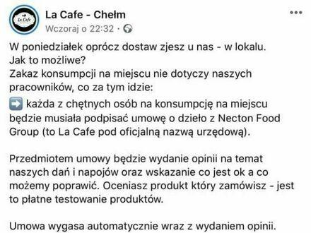 Polscy restauratorzy nie poddają się