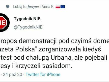 Pomyłka Gazety Polskiej
