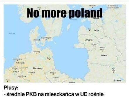 Gdyby nie było Polski