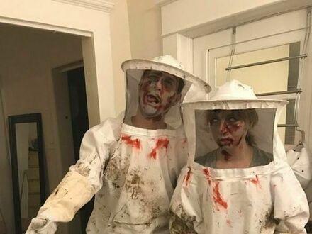 Zombie pszczelarze
