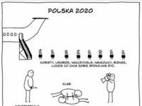 Witajcie w 2020 w Polsce