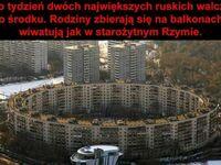 Moskiewski okrąglak