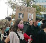Rebus protestowy