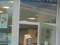 Frankenstein za zakupach