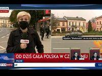 Od dzisiaj cała Polska w...