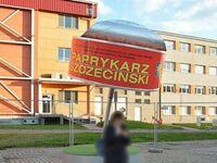W Szczecinie powstał pomnik paprykarza