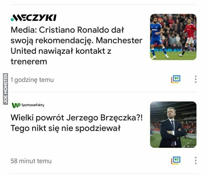 media cristiano ronaldo dał swoją