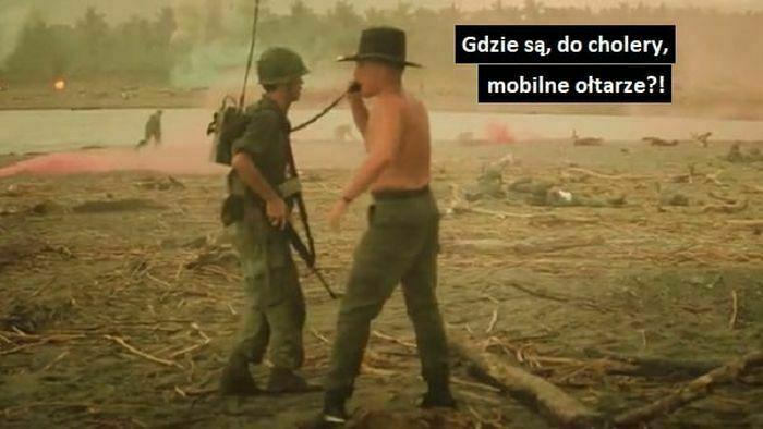 gdzie są do cholery mobilne