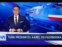To była wina Tuska!