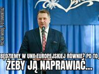 Europa już czeka na JPII