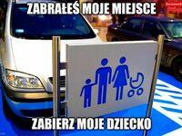 I wózek