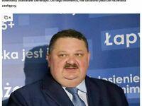 Areczek stracił szefa