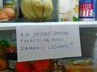 Dietetyk i mąż ostrzegają