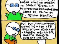Niech rosną poligloci